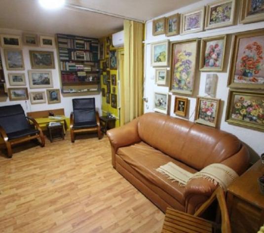 Apartament  2  camere  Podu Ros    49.500   Euro - imagine 1