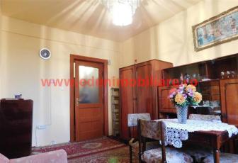 Apartament 2 camere de vanzare in Cluj, zona Centru, 62000 eur