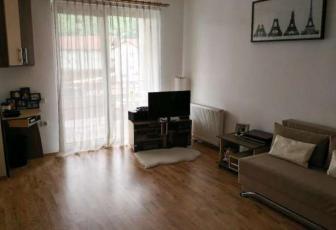 Apartament de vanzare, 1 camera, 38 mp, zona strazii Florilor, Floresti
