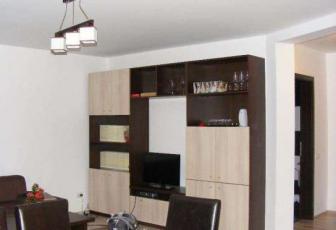 Apartament de vanzare, 2 camere, 58 mp, zona strazii Eroilor, Floresti