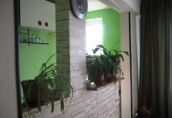 Apartament 2 camere zona Politiei Rutiere Gheorgheni