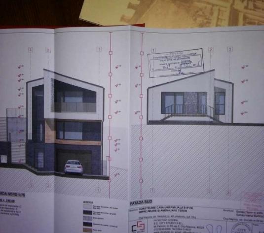 Casă 4 camere, 200 mp , de vânzare - Grigorescu, Cluj-Napoca