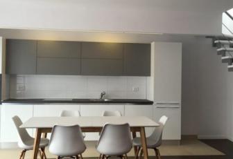 Penthouse renovat lux in Buna Ziua - Cluj-Napoca