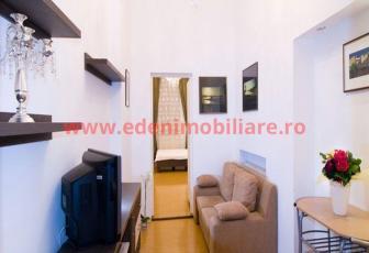 Apartament 2 camere de vanzare in Cluj, zona Centru, 60000 eur