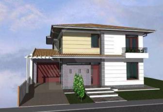 Casa 4 camere  de vanzare , garaj, 160 mp in Borhanci, Borhanci