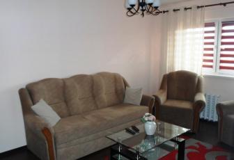 Apartament 2 camere decomandat finisat mobilat si utilat