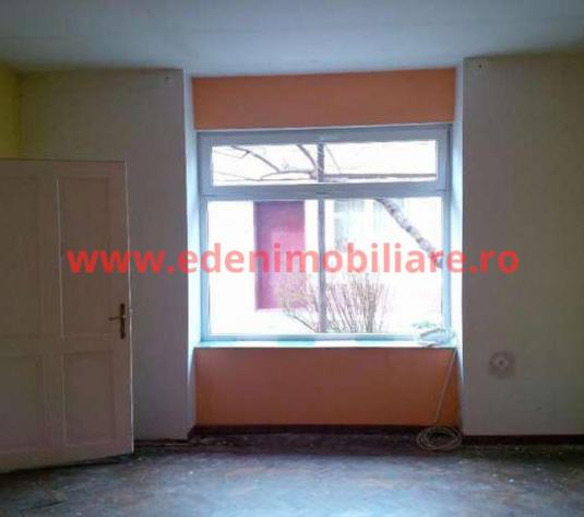 Apartament 2 camere de vanzare in Cluj, zona Centru, 74000 eur