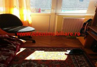 Apartament 2 camere de vanzare in Cluj, zona Centru, 63000 eur