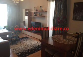 Apartament 3 camere de vanzare in Cluj, zona Manastur, 110000 eur