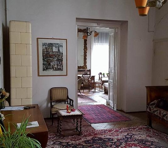 Casă 5 camere, 240 mp , de vânzare - Centru, Cluj-Napoca