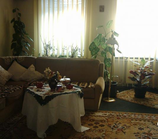 Casa cu 4 camere Gheorgheni