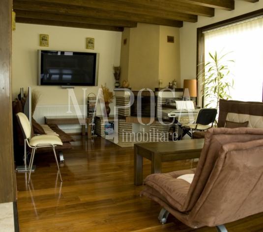 Casa 7 camere de vanzare in Faget, Cluj Napoca