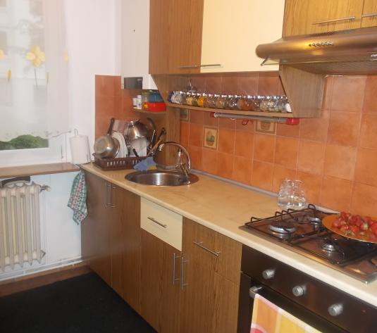 Apartament cu 3 camere Manastur