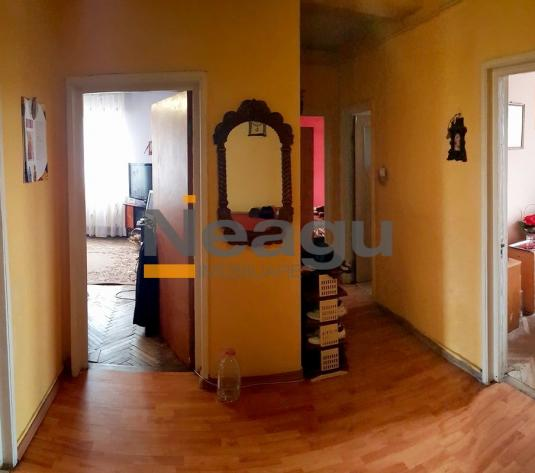 Apartament 3 camere Trivale, Complex 1 - imagine 1