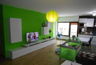 Apartament 3 camere zona Trifoiului