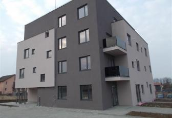 2 camere imobil nou zona Calea Turzii, loc de parcare inclus