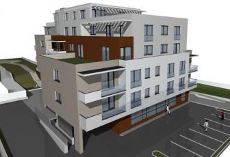 Ultimul apartament 3 camere Centrul cartierului Grigorescu