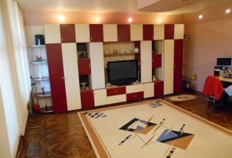 Vanzare apartament tip open space  de 75 mp in zona Semicentrala