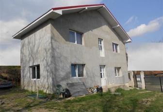 Vanzare casa noua cu teren 430 mp in Dambul Rotund