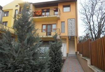 Casa 4 camere zona Hasdeu