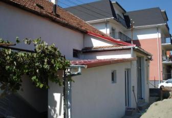 Casa 3 camere Gheorgheni zona S Albini
