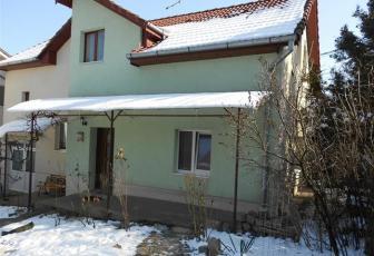 Casa individuala cu 500 mp teren