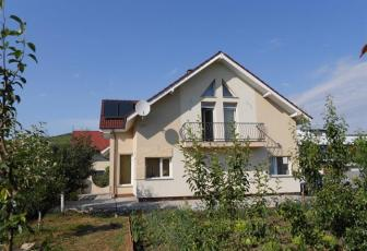 Casa noua in Borhanci cu 534 mp teren