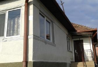 Vanzare casa solida cu 1177 mp teren in Dambul Rotund