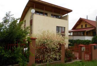 Casa individuala cu 700 mp teren