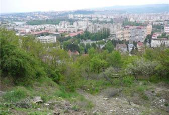 Vanzare teren deosebit in Grigorescu