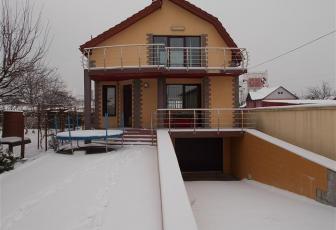 Casa de inchiriat in Someseni!