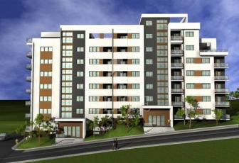 Vanzare Apartament 2 Camere In BACIU Zona Petrom