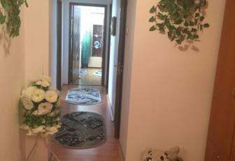 Apartament de vanzare, 3 camere, 64 mp, mobilat, parcare, Manastur