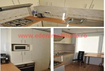 Apartament 3 camere de vanzare in Cluj, zona Centru, 92000 eur