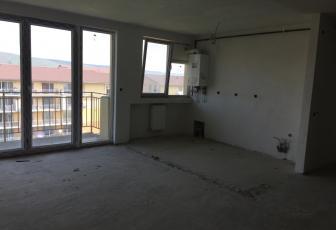 De Vanzare 3 camere  in constructie noua, 77 mp, semidecomandat, etaj 4/4 in Floresti, Floresti
