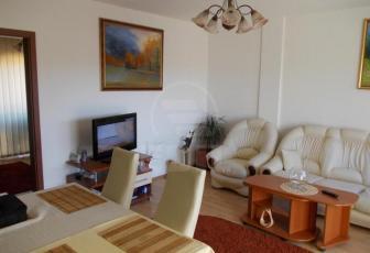 De Vanzare apartament 3 camere  in constructie noua, parcare, 100 mp, semidecomandat, etaj 2/2 in Manastur, Manastur