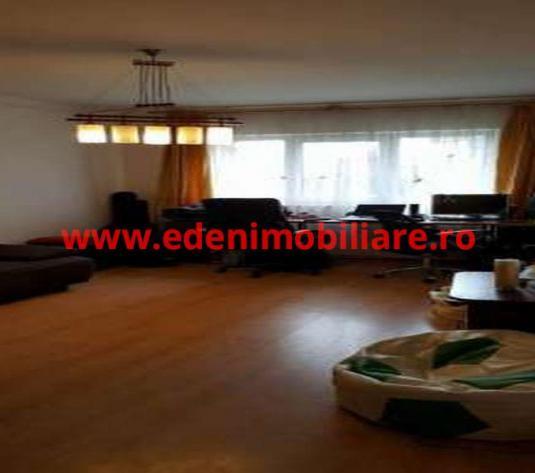 Apartament 2 camere de vanzare in Cluj, zona Zorilor, 72000 eur