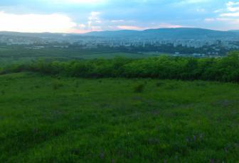 Teren de vanzare, intravilan, 8000 mp, zona strazii Pallady, Borhanci
