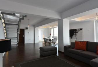 Apartament 4 camere de inchiriat in Cluj, zona Buna-Ziua, 1050 eur