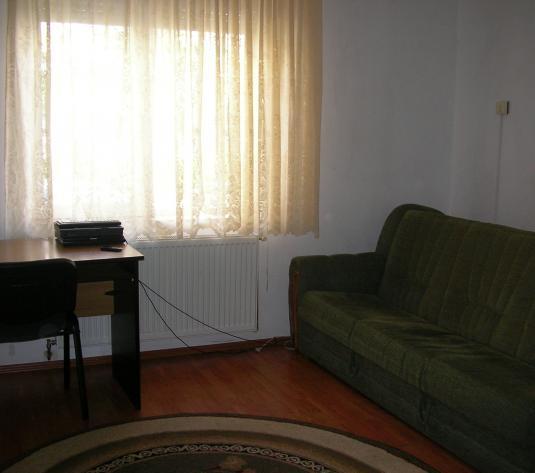 Apartament cu 1 camera Gheorgheni