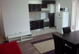 Apartament de vanzare, 1 camera, 30 mp, finisaje moderne, Floresti