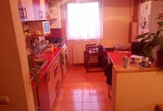 Apartament de vanzare, 1 camera, 40 mp, decomandat, mobilat, Floresti