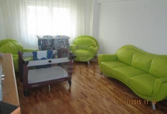 Apartament 3 camere  de vanzare , 82 mp, decomandat, etaj 10/10 in Manastur, Manastur