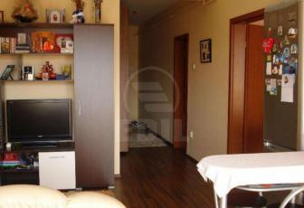 De Vanzare apartament 2 camere  in constructie noua, 54 mp, semidecomandat, etaj 3/3 in Buna Ziua, Buna Ziua