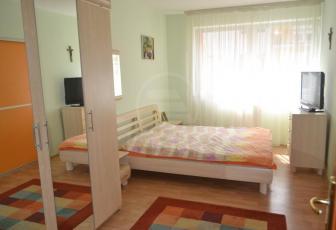 De Vanzare apartament 2 camere  in constructie noua, 93 mp, decomandat, etaj 1/3 in Buna Ziua, Buna Ziua