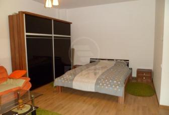 Apartament 1 camera, Plopilor