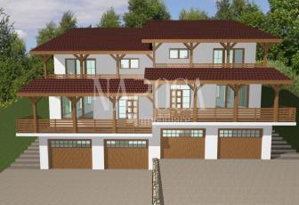 Casa 10 camere de vanzare in Feleac, Cluj Napoca