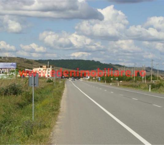 Teren de vanzare in Cluj, zona Jucu de Mijloc, 30 eur