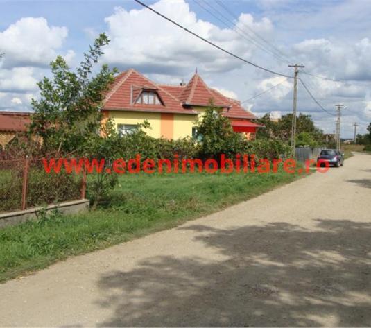 Teren de vanzare in Cluj, zona Jucu de Mijloc, 31260 eur