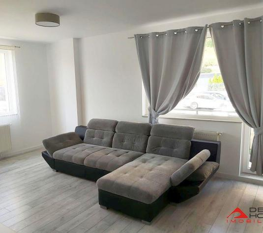Apartament 2 camere Grigorescu, 56 mp, finisat, mobilat, parcare inclusa - imagine 1